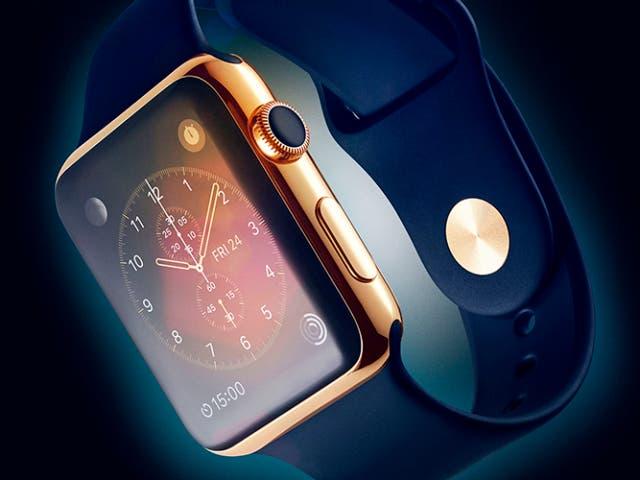 El Apple Watch gana el premio Red Dot al mejor diseño