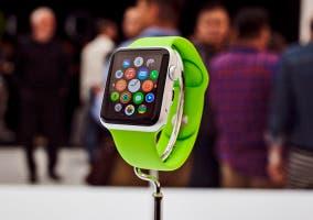 Apple Watch versión Sport