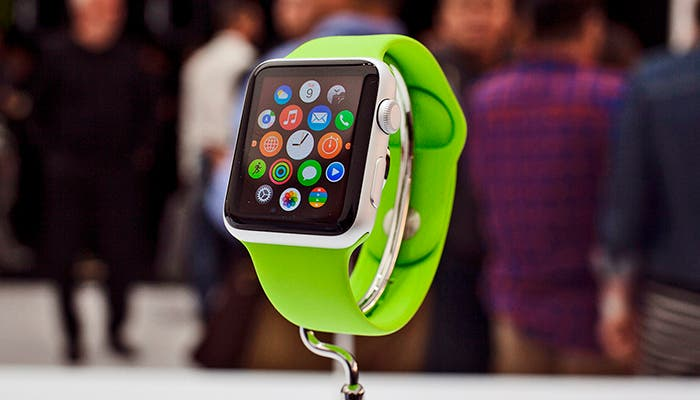 Apple Watch versión Sport