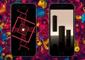 Las Voyage para iOS