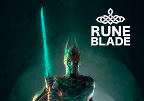 Rune Blade, RPG para el Apple Watch