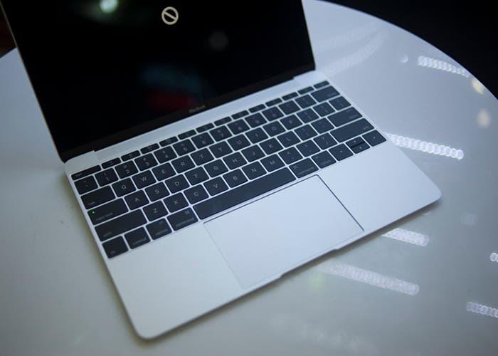 MacBook 2015 de 12 pulgadas