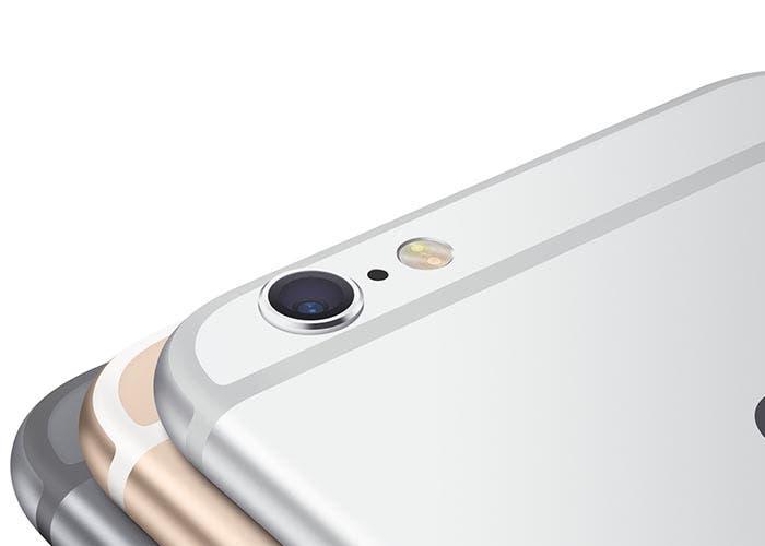 Materiales del iPhone 6s