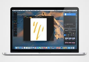 Pixelmator, ya compatible con Force Touch