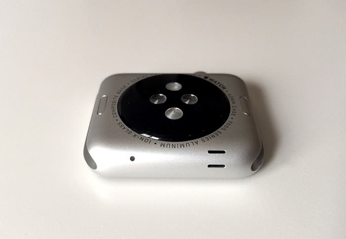 Caja Apple Watch Sport