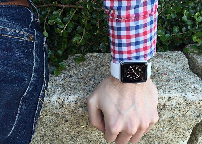 Apple Watch análisis