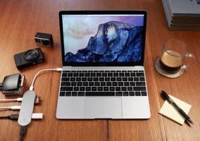 Hub+ MacBook