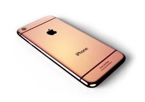 Concepto del iPhone 6s