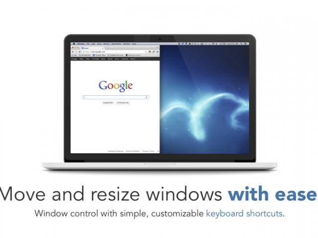 Spectacle, una forma distinta de gestionar tus ventanas en Mac