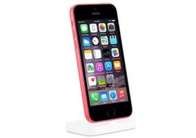 iPhone 5c con Touch ID