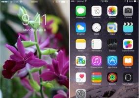 Nueva fuente en iOS 9