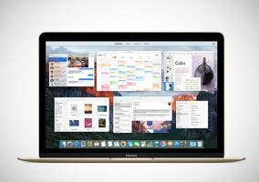 Expose OS X El Capitan
