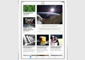 News for iOS