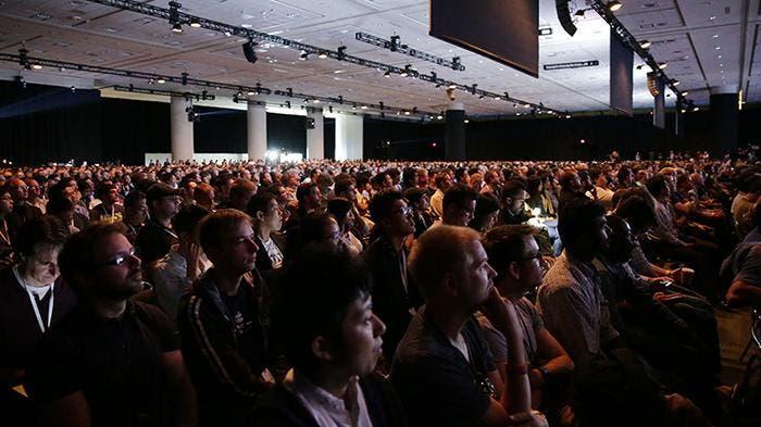 Publico en WWDC 2015