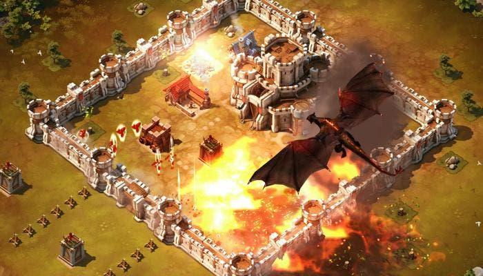 Siegefall para iOS