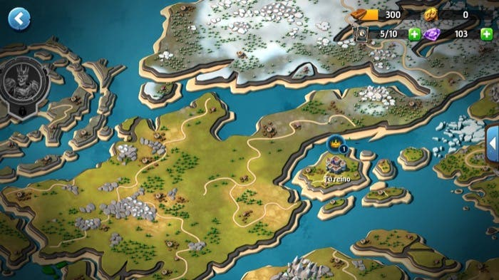 Siegefall reino