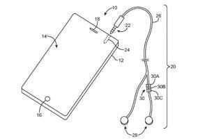Patente de auriculares