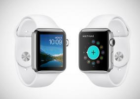 watchOS 2 en Apple Watch