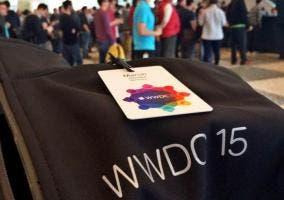 Así luce la chaqueta oficial de la WWDC 2015