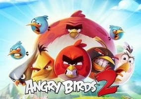 Juego Angry Birds 2