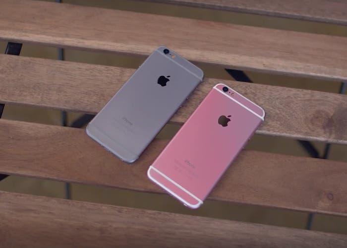 Clon del iPhone 6s