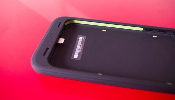 Mophie Juice Pack iPhone 6 8