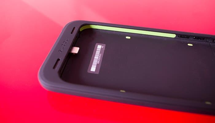 Mophie Juice Pack iPhone 6 8
