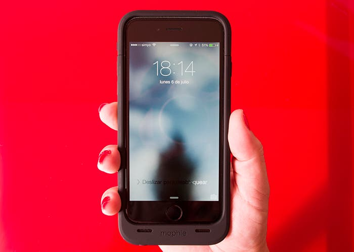 Mophie Juice Pack iPhone 6