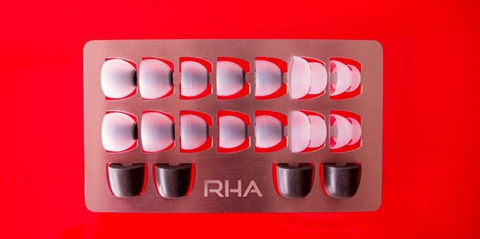 RHA MA750i 7