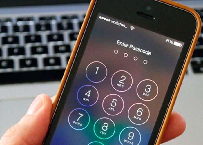 Seguridad-iOS