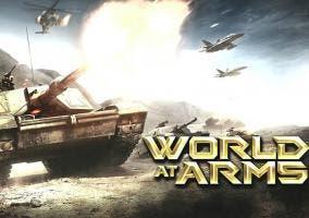 World at Arms iOS