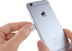 iPhone 7s rumores Dual Sim