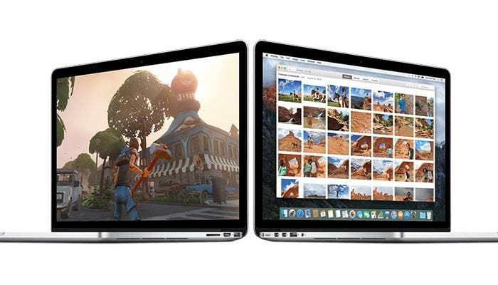 Caracteristicas OS X El Capitan