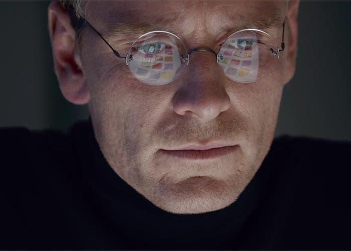 Fotograma de la película Steve Jobs