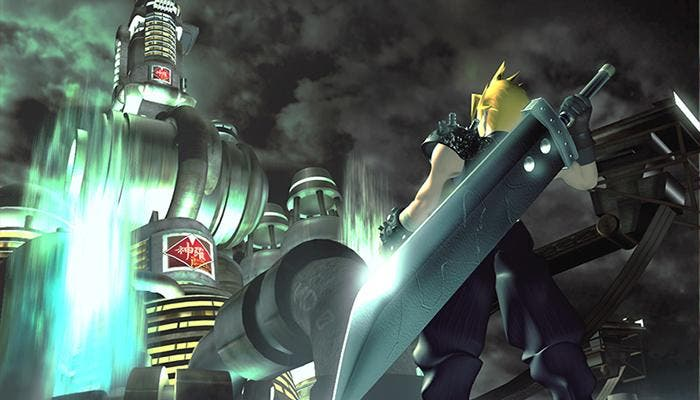 Final Fantasy VII para iOS