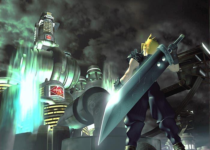 Final Fantasy VII para iOS