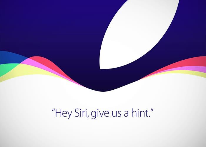 iPhone 6s Apple Keynote