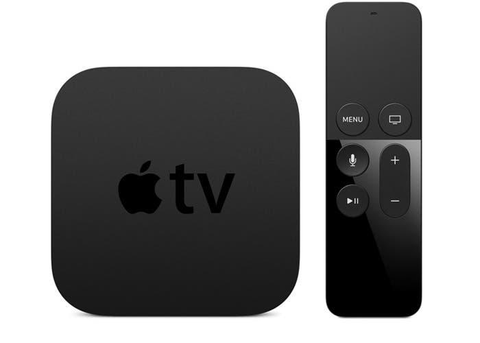 Apple TV 2015 mando