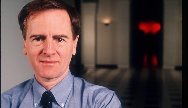 John Sculley en 1983