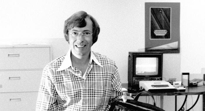 Mike Markkula, segundo CEO de Apple