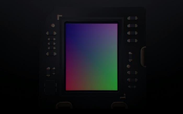 Sensor cámara iPhone 6s y 6s Plus