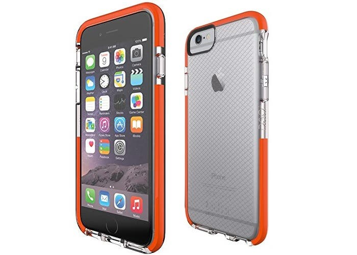 carcasa antigolpes iphone 6