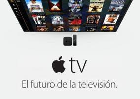 App de Plex en el Apple TV