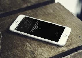 iOS 9 en modo pérdida activa el modo de ahorro de energía