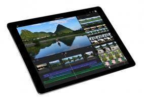 Rendimiento del iPad Pro