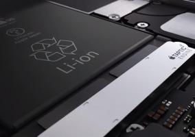 Problemas Batería del iPhone 6s