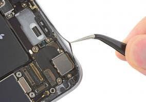 Película selladora del iPhone 6