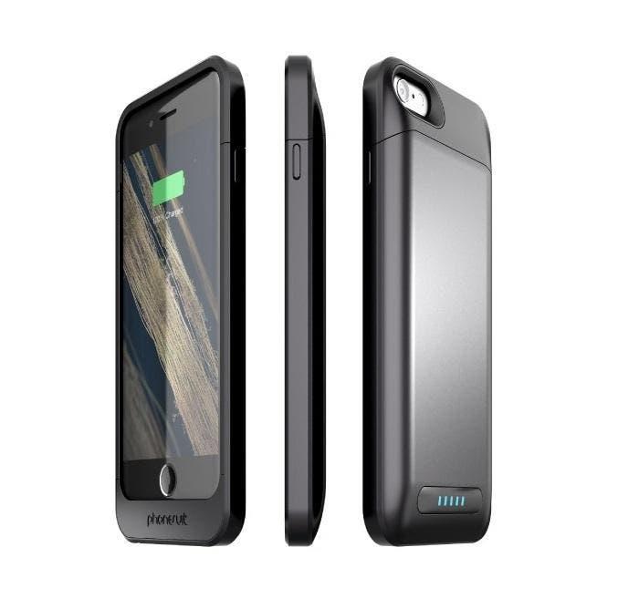 carcasa cargador iphone x