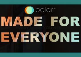 Polarr iOS App