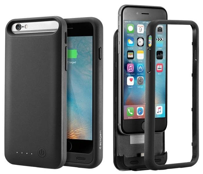 carcasa iphone 6s spigen